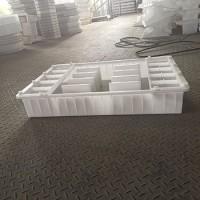 流水排水沟盖板模具厂家-精达供应