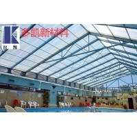 多凯采光板厂家供应建筑采光板透明采光板阳光板