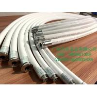 进口食品级卫生级软管—硅胶包覆特氟龙软管P-0702