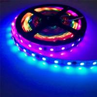 LED幻彩灯带 麦爵士 madrix 幻彩灯条 灯带