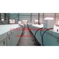 克尔斯生产彩石金属瓦设备 蛭石瓦生产线