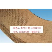 石棉编织型刹车带 可定制型号 好产品来金品