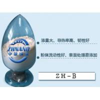 高导热硅胶片填料系列(ZH-B)