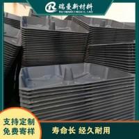 郑州空心楼盖芯膜 塑料薄壁方箱生产厂家