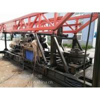 SPJ-300型水文工程钻机磨盘钻机水井钻机