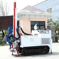 企业螺旋建井环境监测机