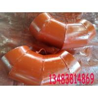 耐磨陶瓷弯头厂家直销 陶瓷耐磨弯头批发优惠