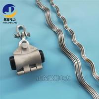 线缆固定金具ADSS光缆悬垂双层丝线夹