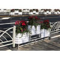 花箱护栏厂家-花箱护栏价格-花箱栏杆定制