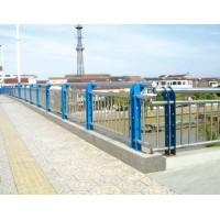 河道护栏厂家-河道护栏定制-河道栏杆价格