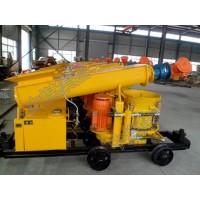 湿式混凝土喷射机  混凝土喷射机 技术参数