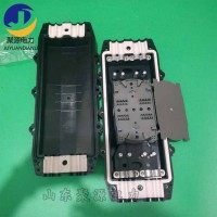 PC材质卧式光缆接续盒光缆接头盒生产厂家
