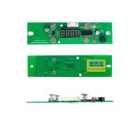 深圳赛美控汽车车载变频节能冰箱驱动控制板