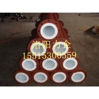厂家供应耐高温 耐强酸碱性管道 质量好 价格优