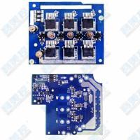 汽车车载空调压缩机变频节能方案开发定制