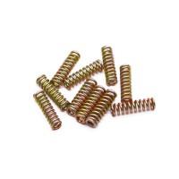 压簧定制压缩弹簧定制设计多种弹簧五金弹簧