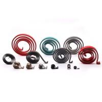 涡卷弹簧定制压缩弹簧定制设计非标弹簧五金弹簧