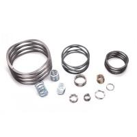波形弹簧定制多种弹簧设计定制非标弹簧电动车弹簧