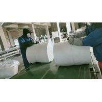 淄博高乐厂家出售纤维毯/甩丝毯生产线2条 年产5000吨