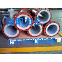 力企管业供应钢衬塑管道 耐腐蚀性管道 价格优惠