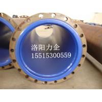 厂家供应循环水排放管道 腐蚀性介质输送衬塑管道
