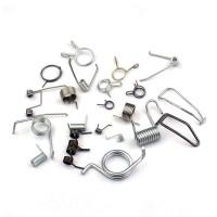 扭转弹簧定制多种弹簧设计定制多种弹簧电动车弹簧