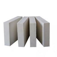 窑炉建筑热面耐火材料陶瓷纤维板替代纤维毯隔热效果更好