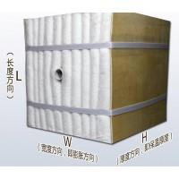 转化炉炉衬施工改造专用陶瓷纤维模块性能稳定绝热效果好