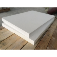 窑炉、管道及其他保温设备节能材料陶瓷纤维板质轻施工方便