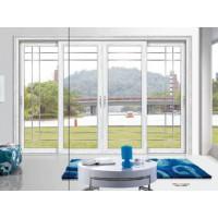 湖州铝合金门窗定制,湖州门窗定制,浙江铝木复合门窗定制