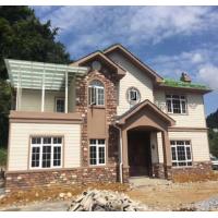 中盛科建佐帝亚:轻钢别墅实现乡村的别墅梦
