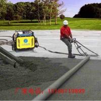 金尊透水混凝土路面摊铺机整平机厂家现货直销生产厂家价格质量好