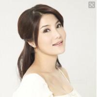 杨丽菁代言费价格多钱/杨丽菁肖像照片代言价格报价