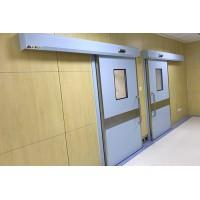 东莞气密自动门 防辐射气密门 铅板彩钢板门 厂家专业保障服务