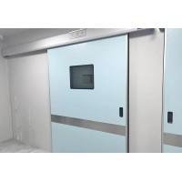 手术室气密门优势的五个方面