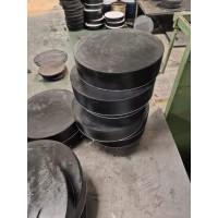 衡水桃城【生产圆板式橡胶支座】 GJZF4桥梁支座-溢捷橡胶