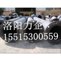 厂家供应钢衬胶防腐管道  耐酸性管道