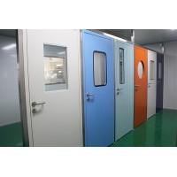 深圳钢制洁净门,车间净化门  教室病房洁净门,医用钢制门厂家