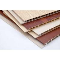 竹木纤维板/竹木纤维集成墙板/竹木纤维墙板