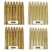 黄铜表面钝化防锈剂 一个月不生锈处理工艺介绍|高远科技