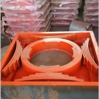 广东省澄海市GQZ拉压球型支座 天桥滑动支座免费出图
