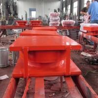 利川市滑动球铰支座 横向活动球形钢支座QZ500按图加工