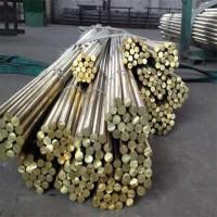 国标H62铆料黄铜棒、无铅环保黄铜棒