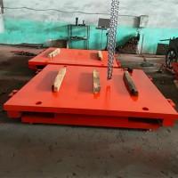供应双鸭山市GPZ(KZ)抗震盆式支座 球铰钢支座抗压性强