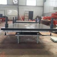 供应长乐市连廊滑动支座 建筑钢结构球型支座安装更换