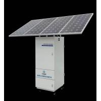 多参数水质自动监测站