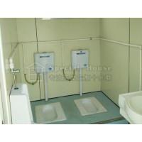移动集装箱环保厕所定制厂家