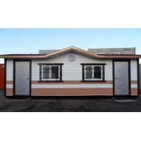 东南西北特防定制自由可移动集装箱房屋