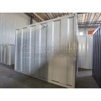 一种具有污水处理功能的集装箱东南西北特房专业定制