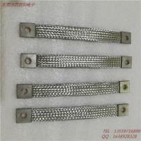 201-304不锈钢编织带软连接东莞市百世利直供